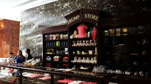 trump store u0027 counters must be removed new york city says