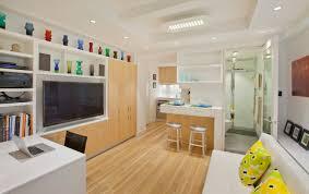 new york city micro apartment allen killcoyne architects