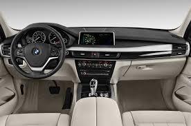 Bmw X5 Sport - 2017 bmw x5 cockpit interior photo automotive com