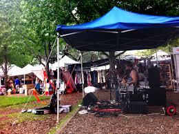 glebe flea market sydney jajabawr chasing rainbows under tarpaulin tents at the glebe flea market