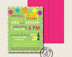 co ed baby showers coed baby shower invitations theruntime
