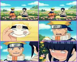 Naruto Meme - they can see the future naruto know your meme
