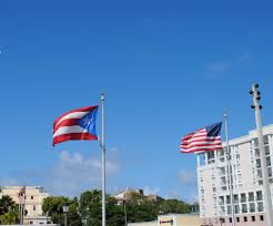 Cuba And Puerto Rico Flag Do Puerto Ricans Really Count As American Citizens