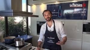cuisine cyril lignac cannes 2015 cyril lignac je cuisine pour le patronat en