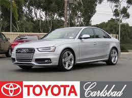 silver audi s4 silver audi s4 in california for sale used cars on buysellsearch