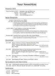 resume length the best resume