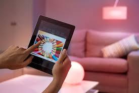 philips reveals hue world u0027s smartest led light bulb ushering in