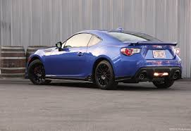 subaru sports car brz 2015 new subaru brz limited hyper blue car view subaru brz limited