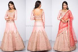 lengha choli for engagement 25 lehenga design you should consider for engagement keep me stylish