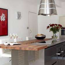 Breakfast Bar Designs Small Kitchens Kitchen U Shaped Kitchen With Breakfast Bar White Granite