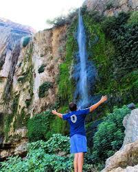 lovelyplace jezzine jezzineoffroad waterfalls summer hike beatiful