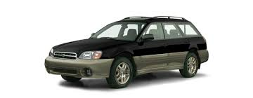 2000 subaru outback overview cars com