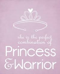 Princess Birthday Meme - princess warrior art print pink little girl by hairbrainedschemes