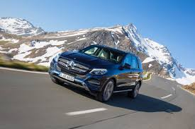 mercedes benz gle and gle coupe u2013 two new models with one common