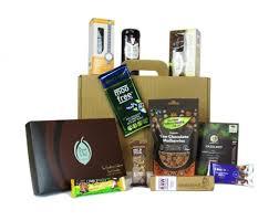 Vegan Gift Basket Vegan Gift Hampers Ripe Gifts