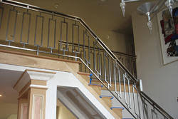 stainless steel banister rails stainless steel railings manufacturers suppliers of ss railings