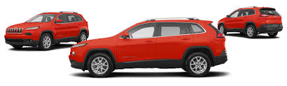 jeep trailhawk 2017 2017 jeep cherokee 4x4 trailhawk 4dr suv research groovecar