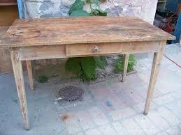 table de cuisine ancienne bonjour je vous ai envoyé un mail à propos de sur table ancienne en