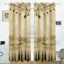 Grommet Curtains For Sliding Glass Doors Compare Prices On Sliding Doors Curtains Online Shopping Buy Low