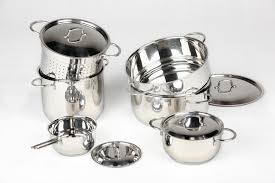 Kitchen Materials Cookware And Cooking Utensils Materials