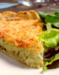 cuisine morue tarte morue antillaise 1 cuisine morue tartes et