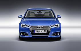 2016 audi a4 starts from 25 900 pricing and specs announced by