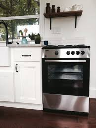 Tiny House Kitchen Appliances by Vintage Glam U2013 Tiny House Swoon Tiny Houses Pinterest