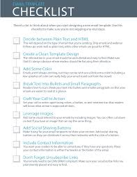 daily operations checklist template