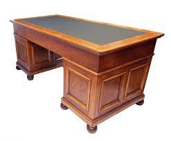 Schreibtisch Nussbaum Schreibmöbel Antik Antiquitäten 0 10 Antikmöbel