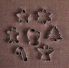 mini cookie cutters the bakers shop