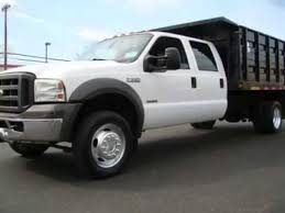 ford f550 truck for sale 2005 ford f550 crew cab dump truck for sale powerstroke diesel