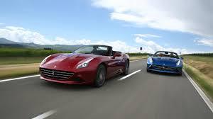 ferrari california 2015 ferrari california t review top gear