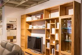 Wohnzimmerschrank Erle Massiv Wohnwand Erle Wohnzimmer Ansprechend Musterring Schlafzimmer