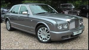 2009 bentley arnage interior bentley arnage blue train special edition marlow cars youtube