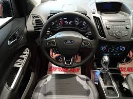 suv ford escape 2018 new ford escape se 4wd at fairway ford serving youngstown