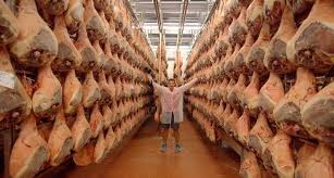 factory in italy festival of san daniele prosciutto and a guided tour to a