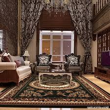 tapis chambre a coucher bagehua tapis sur mesure 1 5 millions de salon canapé table basse