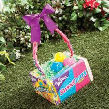 ideas for easter baskets edible easter basket free n easter from trading