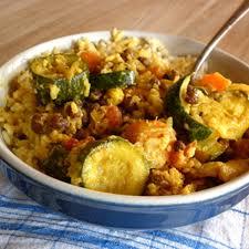 cuisiner haricots coco plat vegan curry de légumes et haricots azukis au lait de coco