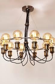 Lighting Chandelier Soho 10 Light Chandelier Bhs