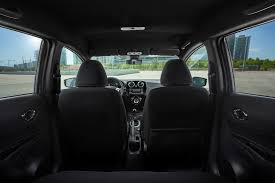 nissan pathfinder black edition interior nissan note