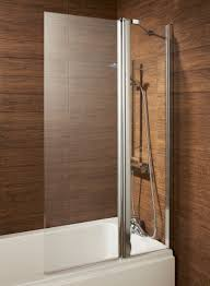 troon square profile over bath shower screen alliance sanitary esk hero