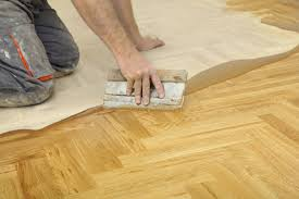 Laminate Flooring Sealer It U0027s Raining Colors 10 Steps On How To Paint A Concrete Floor
