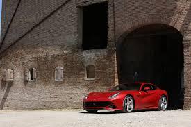 Ferrari F12 Front - review ferrari f12berlinetta wired
