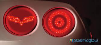 plasma glow led c6 lights smokinvette forums