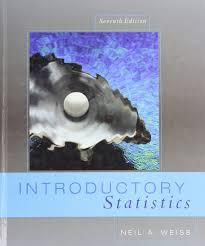 introductory statistics 7th edition neil a weiss
