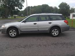 used subaru outback for sale 2007 subaru outback wagon impreza wrx awd station wagon