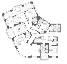 Luxury Condo Floor Plans by On The Chicago Real Estate Market Lincoln Park 2550 Mr