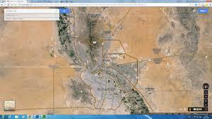 Google Maps Austin Tx by El Paso Texas Map