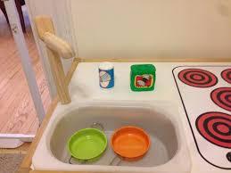 Play Kitchen Sink by Lätt Play Kitchen Ikea Hackers Ikea Hackers
